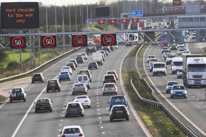 driving licence penalty points from speed cameras