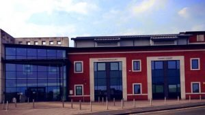 Kidderminster Magistrates' Court